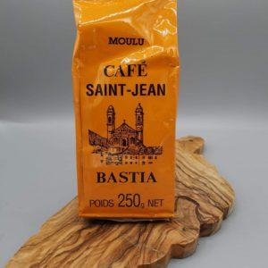 CAFE CORSE SAINT JEAN BASTIA